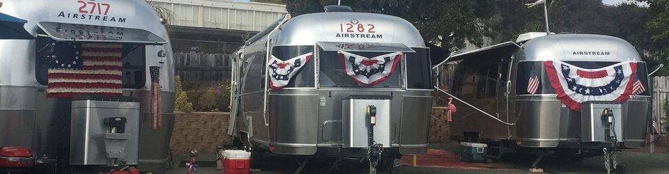 Las Vegas Airstream Club
